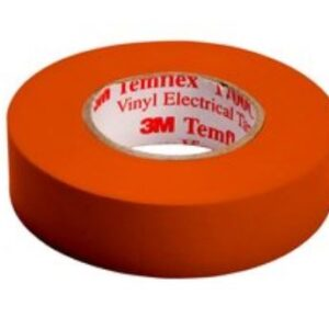 1700C-Orange 3M Electrical Tape