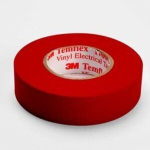 1700C-Red 3M Electrical Tape