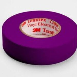 1700C-Violet 3M Electrical Tape